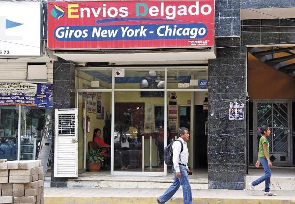 DATO. El informe fue dado a conocer por el Banco de México, que lo hace cada trimestre. Foto: Enfoque
