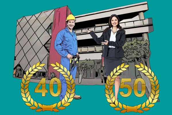 2233 profesionistas ha formado el ESDAI. Ilustración: Allan G. Ramírez