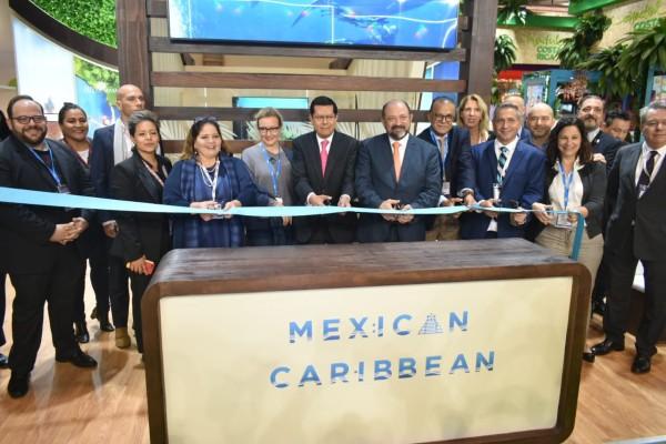 Reino Unido es el tercer  mercado extranjero para Quintana Roo. Foto: Especial