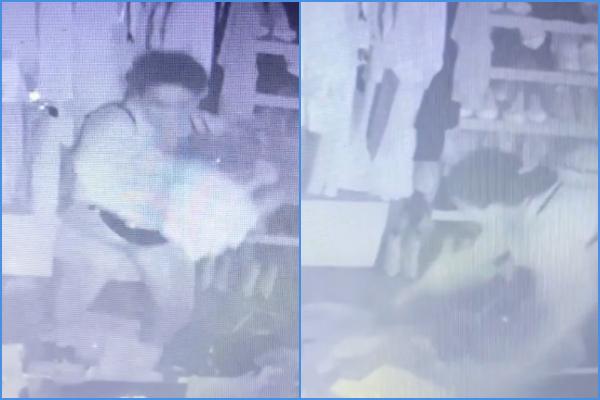 guadalajara mujeres roban ropa boutique videos