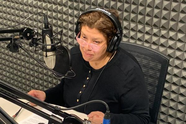 Paloma Ruíz asegura que fue ignorada y discriminada por presidente de la CNDH (1)