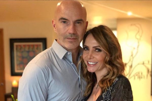 Erika Zaba y Francisco Oliveros son papás. Instagram
