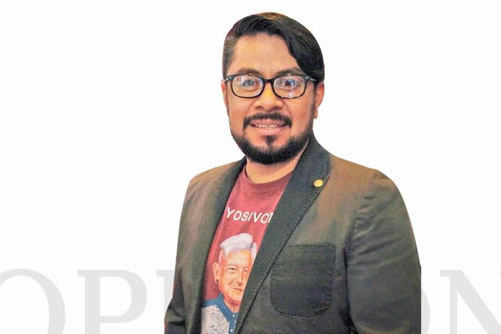 Daniel Serrano / Liderazgo político de izquierda en el Edomex / Articulista Invitado