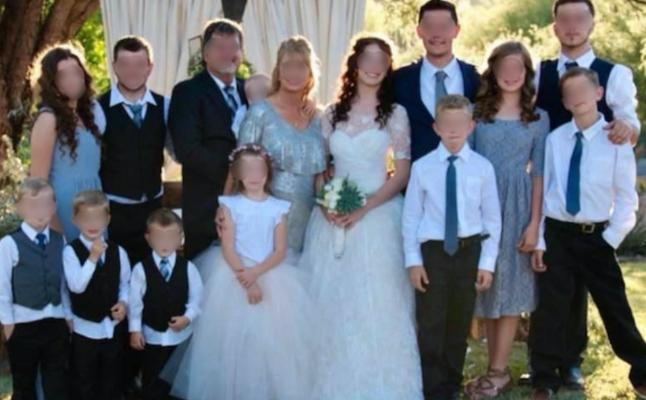 Nueve personas fueron asesinadas, entre ellos seis menores de edad. FOTO: ESPECIAL