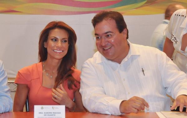 La semana pasado Macías decidió pagar una fianza de 150 mil libras esterlinas para llevar su proceso en libertad. FOTO: Cuartoscuro