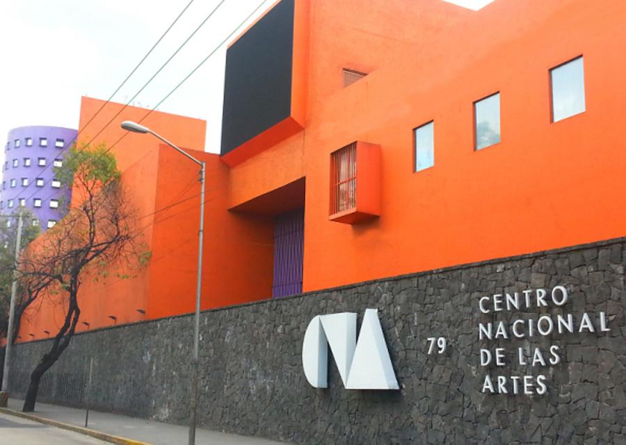 El Cenart se inauguró el 23 de noviembre de 1994. Foto: Especial