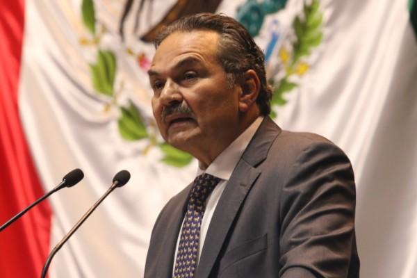 Octavio Romero Oropeza, Director General de Petróleos Mexicanos. Foto: Cuartoscuro