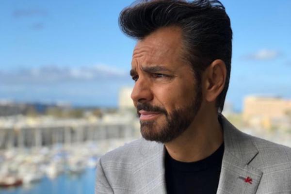 Eugenio Derbez revela quién ha sido su esposa favorita: VIDEO