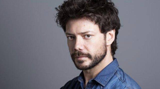 El actor participa en una nueva serie. FOTO: Especial