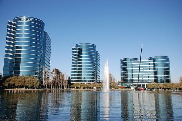 Silicon Valley. Foto: Pixelbay