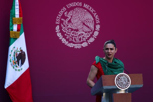 deporte-presupuesto-mexico-ana-gabriel-guevara-problema-deporte-presupuesto-desarrollo-transexenal-conade-cuartoscuro