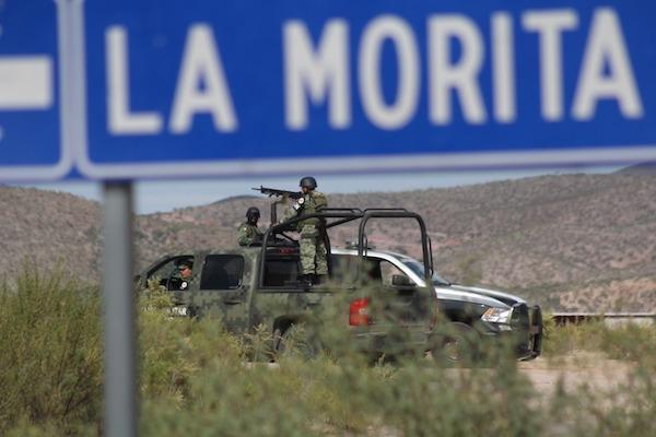 Descartan que hombre detenido en Agua Prieta participara en ataque a familia LeBarón - El Heraldo de México