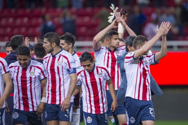 Las Chivas buscarán mejorar su posición. Mexsport