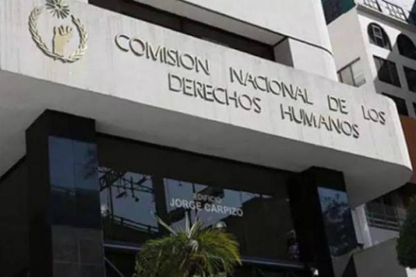 REFUTAN DECISIÓN. Tagle calificó la designación de Rosario Piedra como un retroceso en materia de derechos humanos. Foto: Especial