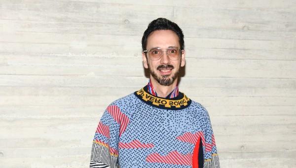 TALENTO. Macario Jiménez es uno de los diseñadores mexicanos más reconocidos a nivel mundial. Foto: JDS Agencia