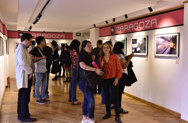 La programación de actividades culturales del STC puede consultarse aquí. FOTO: Cuartoscuro