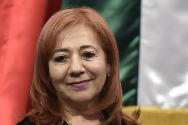 Rosario Piedra Ibarra presidenta CNDH