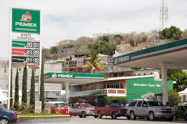3.3% aumentó el costo de los energéticos. Foto: ENFOQUE
