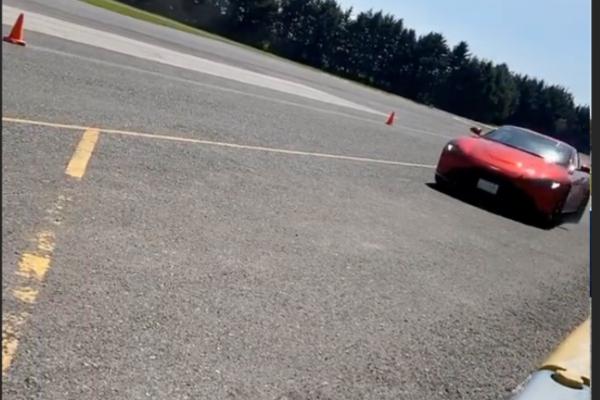 Conoce el deportivo Aston Martin Vantage