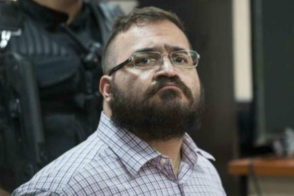 El exgobernador de Veracruz fue detenido en Guatemala. Foto: Especial.