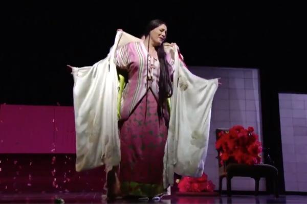 Llega Ópera del Met de Nueva York al Auditorio Nacional