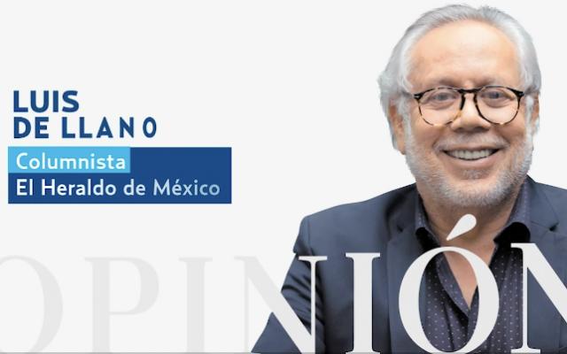 Luis de Llano: Cuando el rock derribó el muro