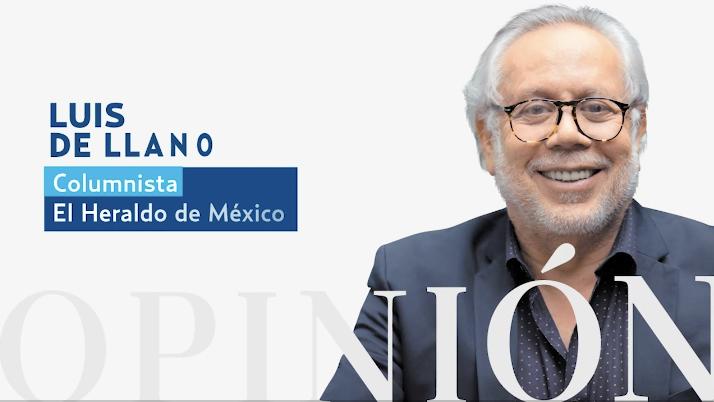 Luis de Llano: Cuando el rock derribó el muro - El Heraldo de México