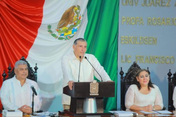 tabasco_adán_augusto_lopez_informe_de_gobierno