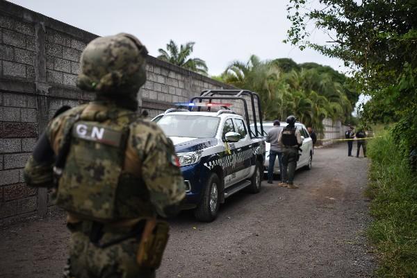 Las crisis sacan lo mejor y peor de todos: Luis Espino - El Heraldo de México