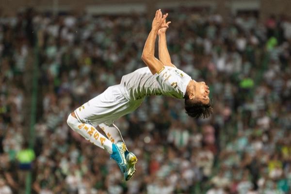 Santos se erige como el líder del Apertura 2019. Mexsport