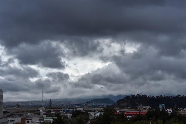 En la Ciudad de México se prevé una temperatura máxima de 25 a 27 grados Celsius y mínima de 11 a 13 grados. FOTO: Cuartoscuro
