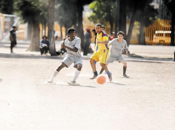 Jugadores extranjeros brillan en el llano - El Heraldo de México