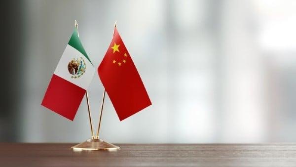 11 proyectos identifican las empresas chinas. Foto: Especial