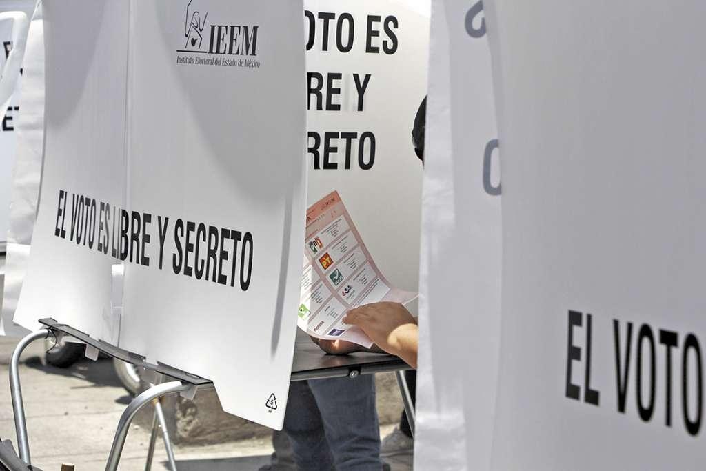 TRABAJO. En el IEEM comenzó la preparación del proceso electoral de 2021. Foto: Cuartoscuro