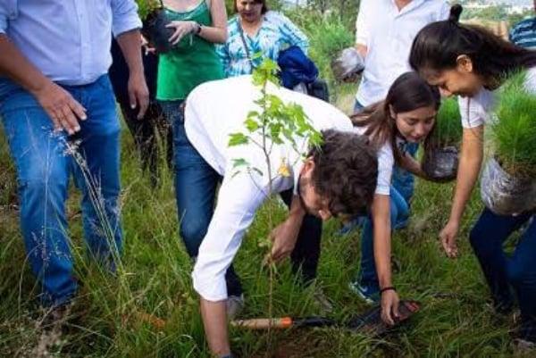 Los cursos provocarán un mejor cuidado del medio ambiente. Especial