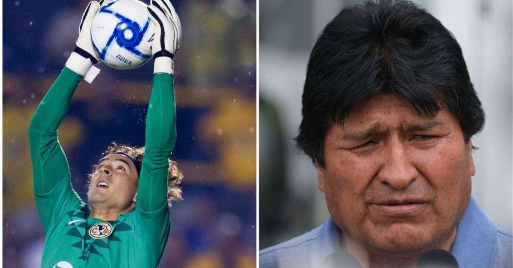 Evo-Morales-México-2019-Guillermo-Ochoa