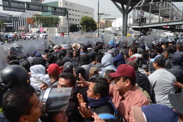 aeropuerto_protesta_policias_federales_guardia_nacional_liquidacion