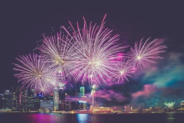 tradiciones de año nuevo