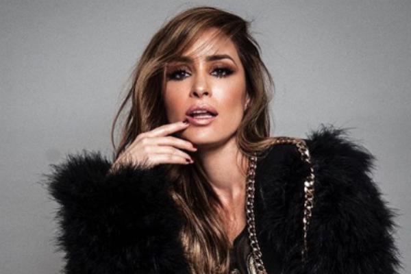 La cantante tiene 35 años. Foto: Instagram.
