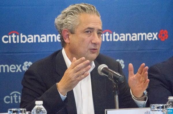 Citibanamex Ernesto Torres Cantú