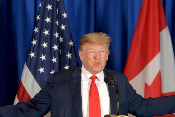 Donald Trump también amenaza con aumentar