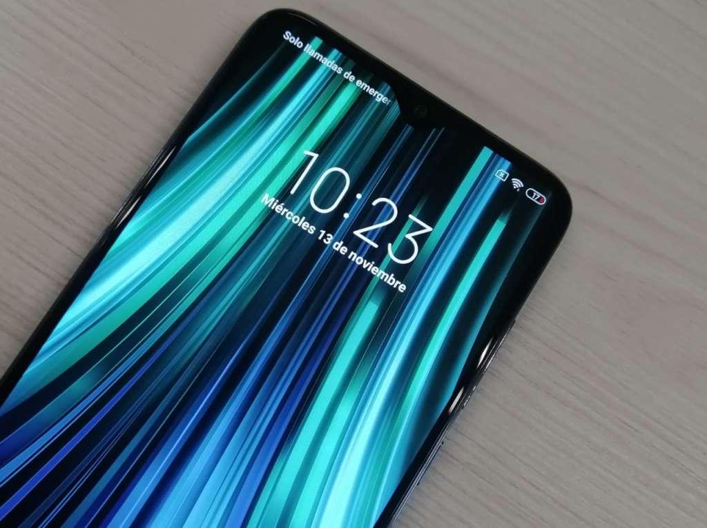 Review Redmi Note 8 Pro por el Heraldo de México.
