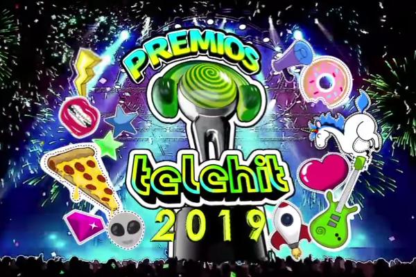 Premios Telehit 2019: artistas invitados, dónde y cuándo verlos: VIDEOS
