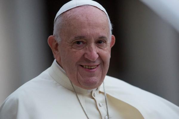 Papa Francisco. Foto: Pablo Esparza