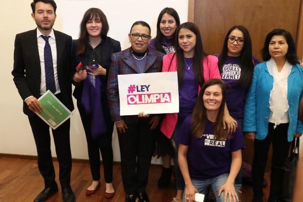 Otra de las metas a trabajar es la de capacitación de los órganos encargados de acceso y procuración de justicia de la Ciudad de México.  Foto: Especial