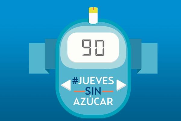 Hoy jueves 14 de noviembre se conmemora el Día Mundial de la Diabetes. Ilustración: Ana Navarro