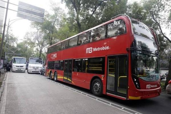 ¡Toma precauciones! Línea 1 del Metrobús modificará servicio por carrera deportiva
