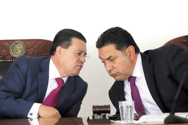 SUGERENCIA. Jesús Saravia señaló que el flagelo también puede sancionarse penalmente. Foto: ENFOQUE