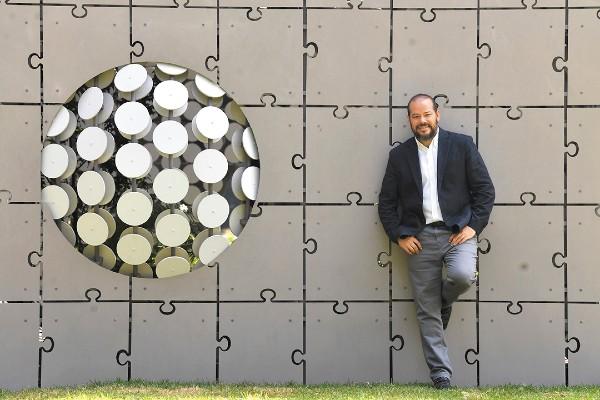 DESTACADO. Gerardo está en el top 10 de los arquitectos de vanguardia de Architectural Record. Foto: Especial