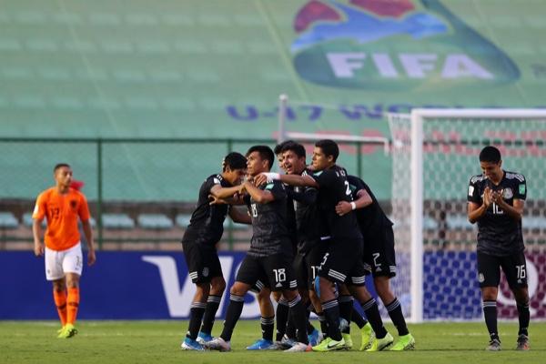 México vs Brasil: Dónde ver y a qué hora | Final del Mundial Sub-17 - El Heraldo de México